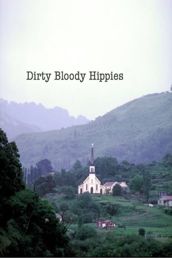 Dirty Bloody Hippies