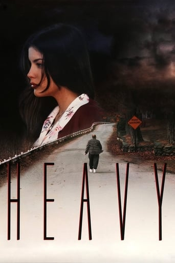 Poster of Heavy