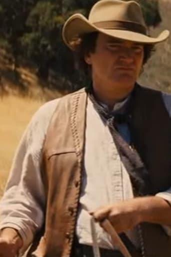 Django Unchained: Reimagining The Spaghetti Western