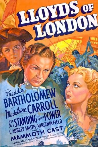 lloyds of london 1936