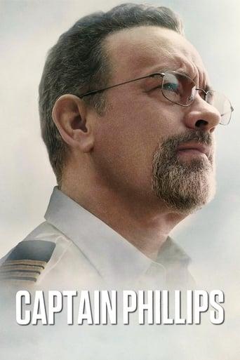Captain Phillips - Action / 2013 / ab 12 Jahre