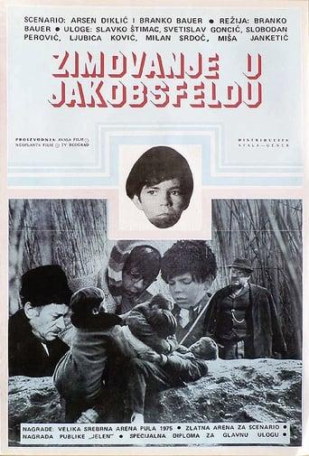 Poster of Wintering in Jakobsfeld