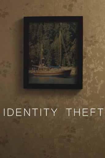 Poster of Identity Theft