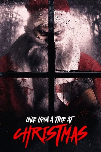 Poster of Once Upon a Time at Christmas