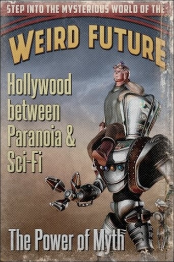 Hollywood between Paranoia and Sci-Fi: The Power of Myth
