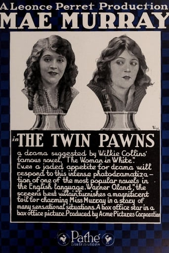 Poster of The Twin Pawns