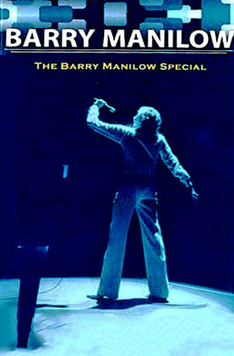Poster of The Barry Manilow Special