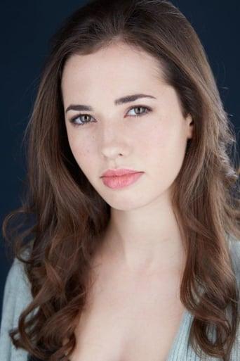 Image of Lydia Jordan