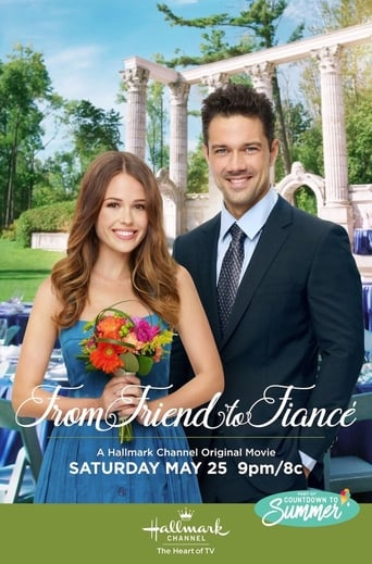 From Friend to Fiancé Movie Poster