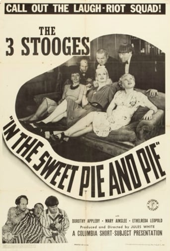 Poster of In the Sweet Pie and Pie