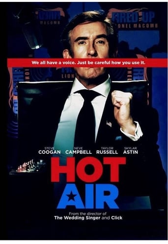 Poster of Hot Air