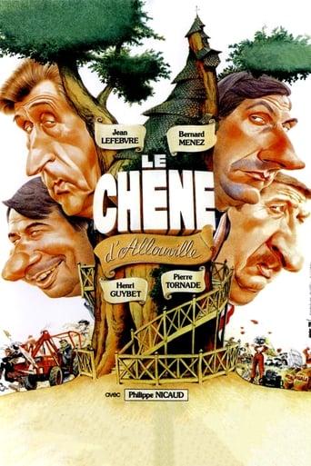 Film Le Chêne d'Allouville streaming VF gratuit complet