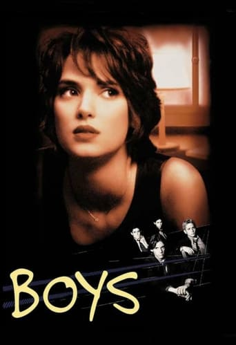 Poster of Boys
