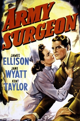 Poster of Army Surgeon