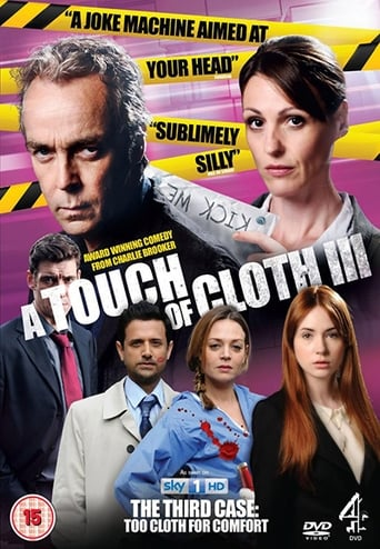 Watch A Touch Of Cloth Online Season