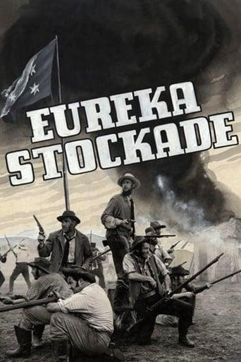 Poster of Eureka Stockade