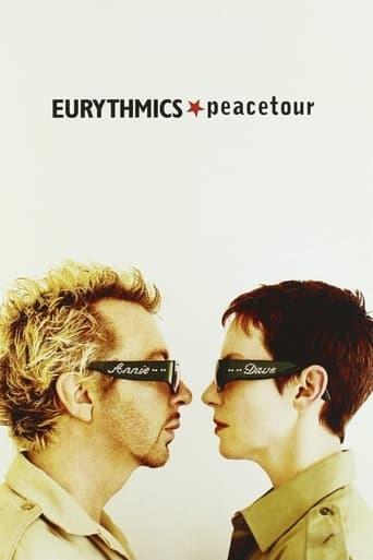 Eurythmics - Peacetour