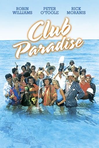 Club Paradise - Komödie / 1987 / ab 12 Jahre