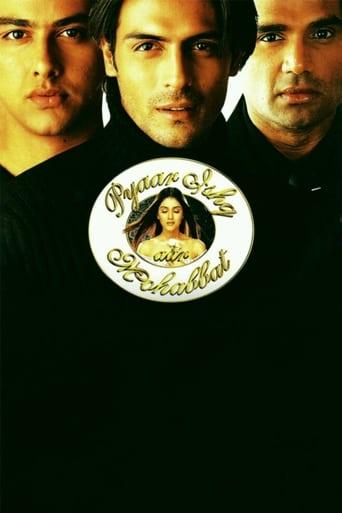 Watch Pyaar Ishq Aur Mohabbat full movie online 1337x