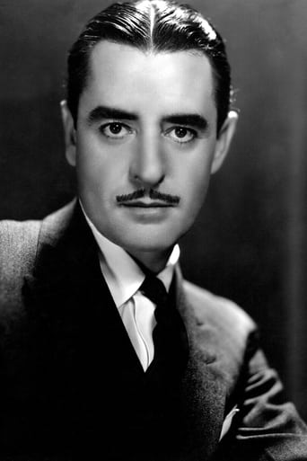 Image of John Gilbert