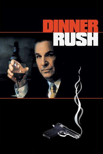 Poster of Dinner Rush