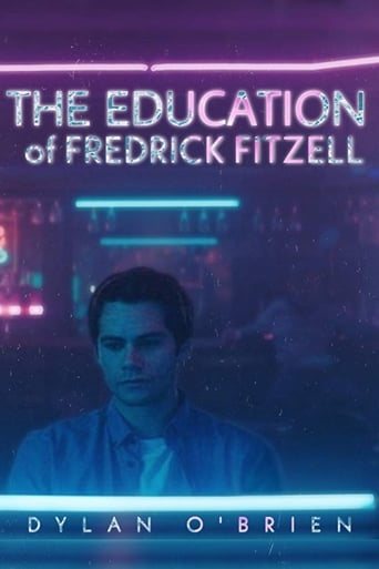 Poster of The Education of Fredrick Fitzell
