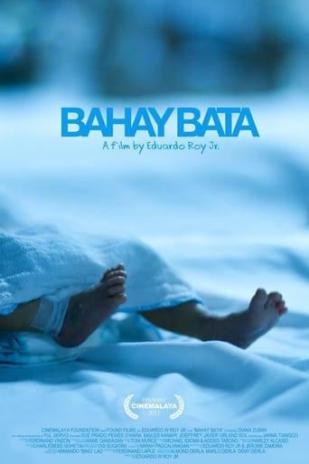 Poster of Bahay Bata