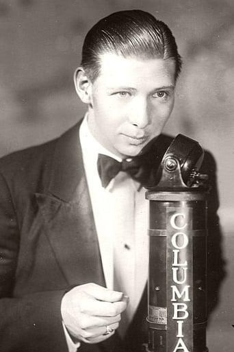 Image of Harry von Zell