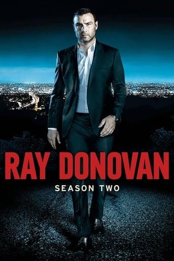 Rėjus Donovanas / Ray Donovan (2014) 2 Sezonas