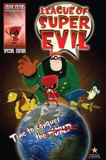 Capitulos de: League of Super Evil