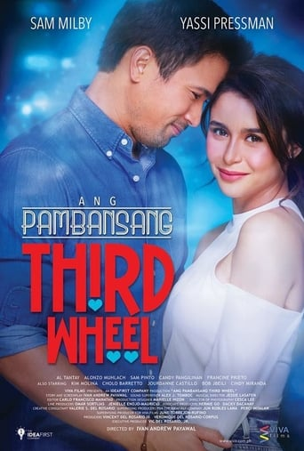 Watch The National Third Wheel 2018 full online free