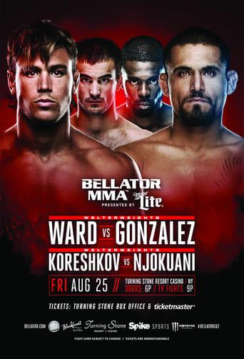Bellator 182: Koreshkov vs. Njokuani Yify Movies