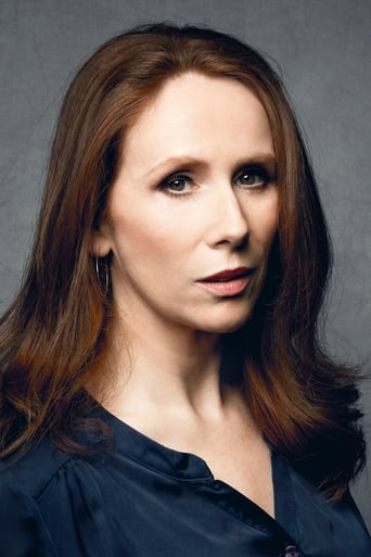 Image of Catherine Tate