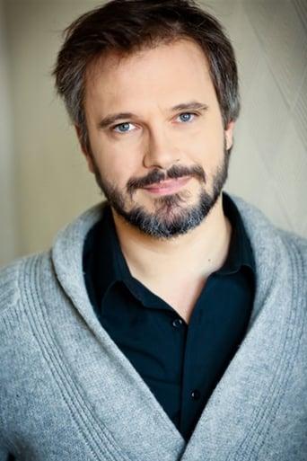 Image of Arnaud Léonard