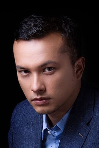 Image of Nicholas Saputra