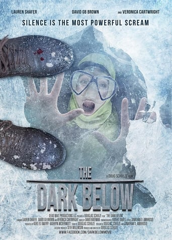 Poster of The Dark Below