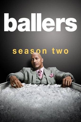 Žaidėjai / Ballers (2016) 2 Sezonas