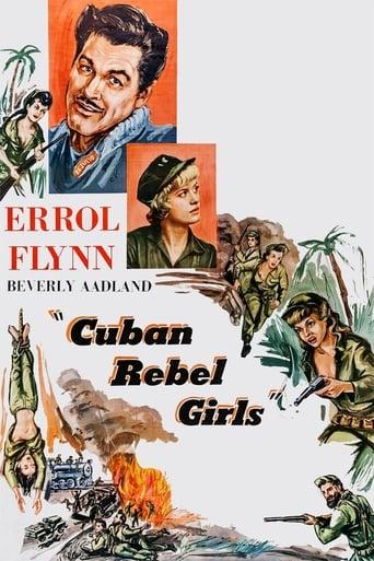 Poster of Cuban Rebel Girls