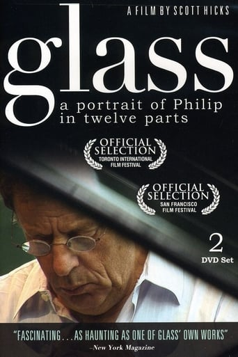 Glass: A Portrait of Philip in Twelve Parts