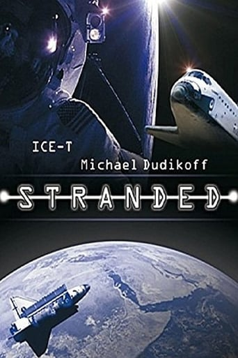 Stranded - Operation Weltraum