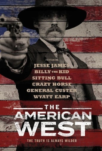 Capitulos de: The American West