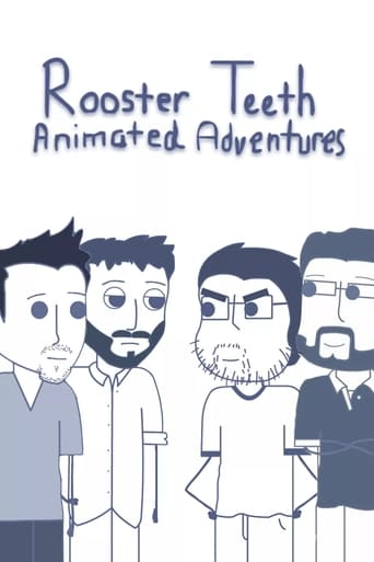 Capitulos de: Rooster Teeth Animated Adventures