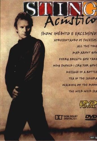 Watch Sting: MTV Unplugged full movie downlaod openload movies