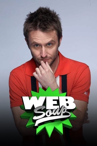Poster of Web Soup