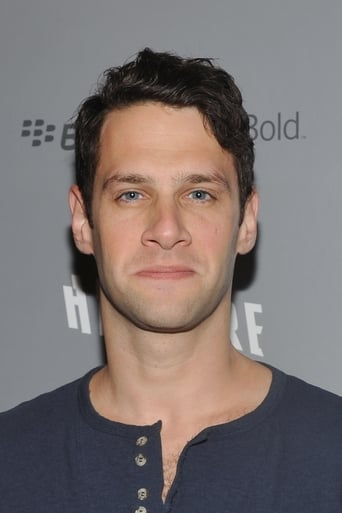 Profile picture of Justin Bartha