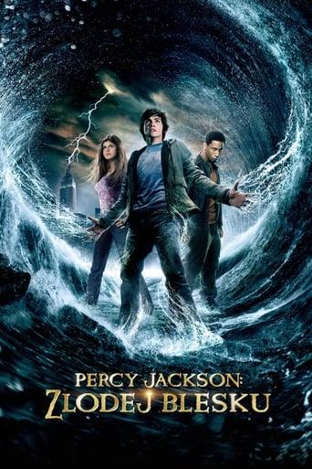 Percy Jackson: Zlodej blesku