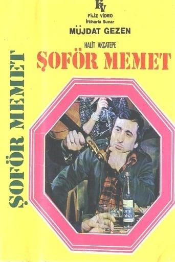 Poster of Şoför Mehmet
