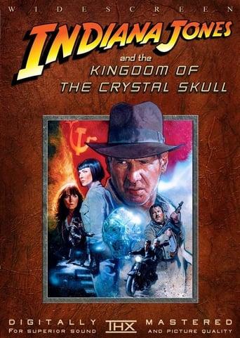 Индијана Џоунс и Краљевство кристалне лобање