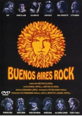 Watch Buenos Aires Rock Online Free Putlocker
