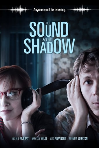 Poster of The Sound and the Shadow